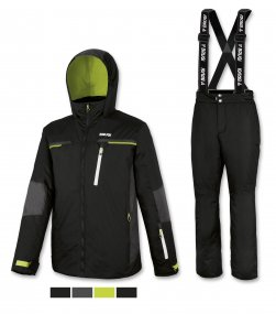 Ski Suit for Men - Brugi - Art. AF1ZUT9