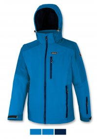 Ski Jacket for Men - Brugi - Art. AF4CTML