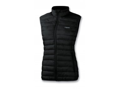 Quilted Women's Vest - Brugi - Art. N12Z500