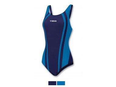 Women's Swimsuits for Swimming Pool - Brugi - Art. S21ZDU7