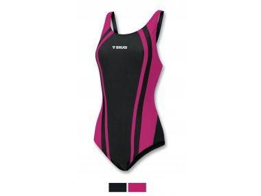 Women's Swimsuits for Swimming Pool - Brugi - Art. S21ZLU3
