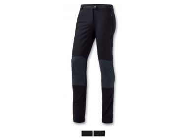 Women's Trekking Trousers - Brugi - Art. N32NE61