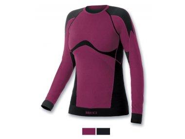 Women's Thermal Sweater - Brugi - Art. DV19JK5