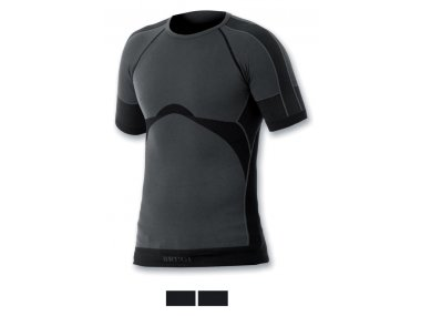 Men's Thermal T-shirt - Brugi - Art. R24J500