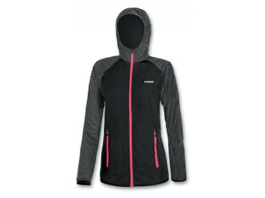 Women's Running Jacket - Brugi - Art. H44S500