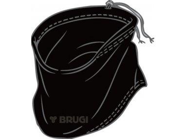 Neck warmer for men - Brugi - Art. Z84T500