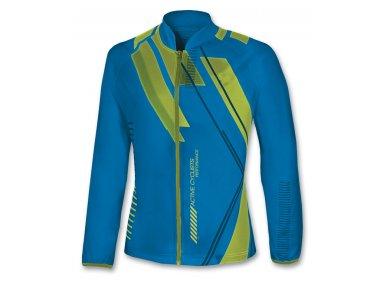 Men's cycling jersey - Brugi - Art. K24Y922