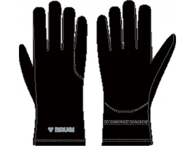 Men's Gloves | Brugi - Art. ZA1X500