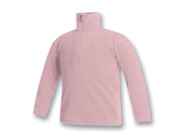 Microfleece Sweater for Kids - Brugi - Art. YJ4W771