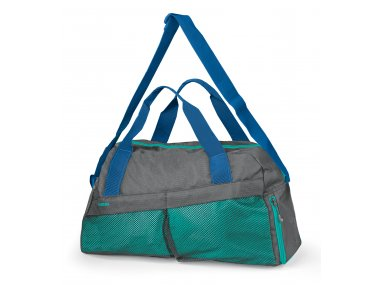 Bag for fitness and swimming pool - Brugi - Art. F71CRX6