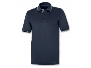 Trekking Polo T-Shirt for Men - Brugi - Art. N54G488