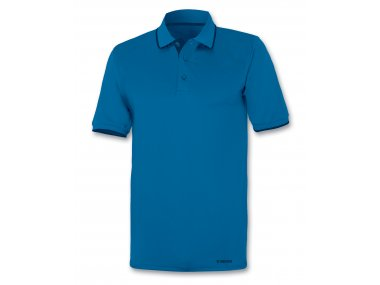 Trekking Polo Shirt for Men - Brugi - Art. N54G899