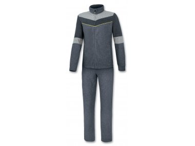 Fleece Suit for Men - Brugi - Art. F74B983