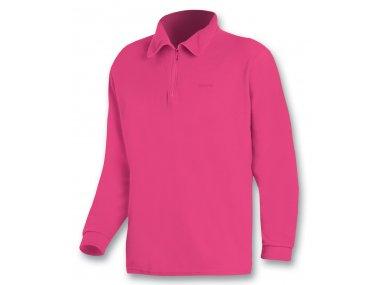 Microfleece Sweater for Girls - Brugi - Art. JC36284