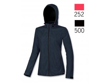 Women's Trekking Jacket | Brugi - Art. N62A987