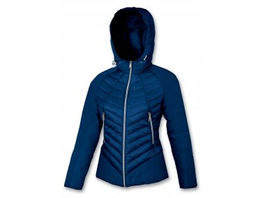 Cento Grams Women Ultralight Jackets | Brugi - Art. C828943