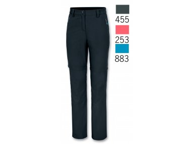 Trekking Pants for Women | Brugi - Art. N72I497