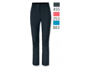 Trekking Pants for Women | Brugi - Art. N72J497
