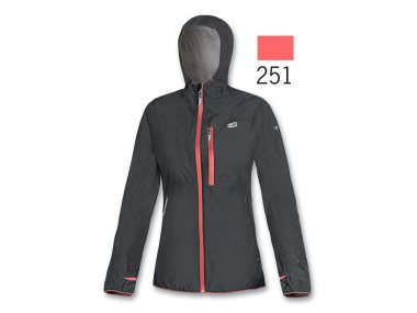 Summer Trekking Jacket for Women | Brugi - Art. N72N990
