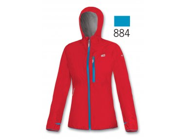 Summer Trekking Jacket for Women | Brugi - Art. N72N758