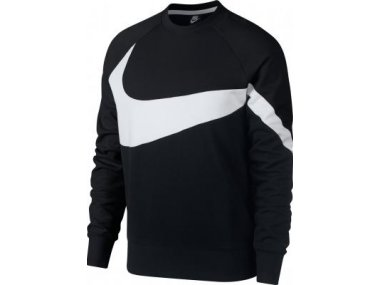 NIKE M NSW HBR CRW FT STMT - Men's Sweatshirt - Art. AR3088-012