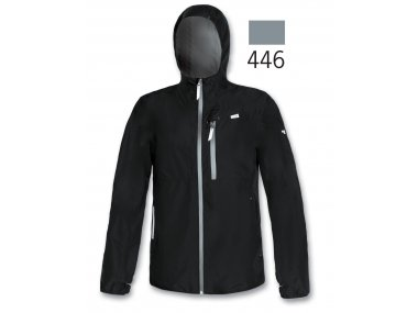 Summer Trekking Jacket for Men | Brugi - Art. N54Y500