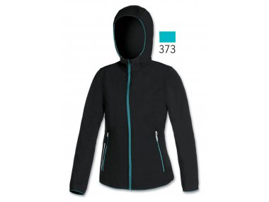 Women's Trekking Jacket | Brugi - Art. N72P500