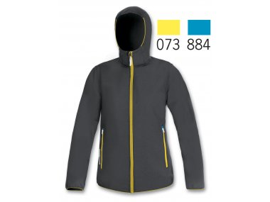 Men's Trekking Jacket | Brugi - Art. N54Z990