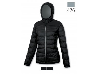 Women's Trekking Jacket - Brugi - Art. N82DE61