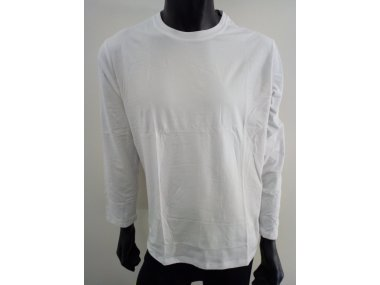 Men's Sweater | Long sleeves - Stretch Cotton - Art. DT639W
