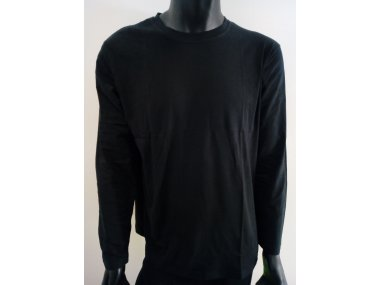Men's Sweater | Long sleeves - Stretch Cotton - Art. DT639N