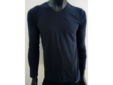 Men's Sweater | Long sleeves - Stretch Cotton - Art. T638-3