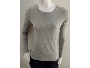 Women's Sweater | Long sleeves - Stretch Cotton - Art. Q21G