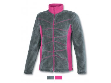 Girl Fleece | Brugi - Art. JD2PTNM
