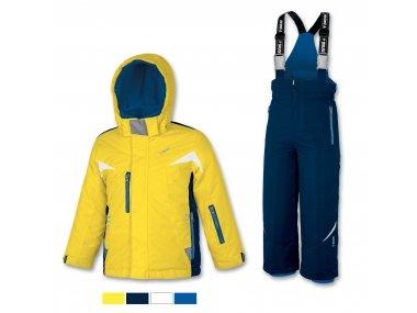 Brugi Kids Ski Suit - Art. YR4FTZL