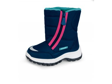 Snow Boots for Girls | Brugi - Art. ZF1AU8S
