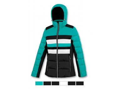 Women's Ski Jacket | Brugi - Art. AB2BTSJ