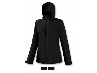 Women's Ski Jacket | Big Sizes - Brugi - Art. AB2FE61