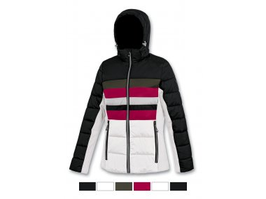 Women's Ski Jacket | Brugi - Art. AB2BTSH