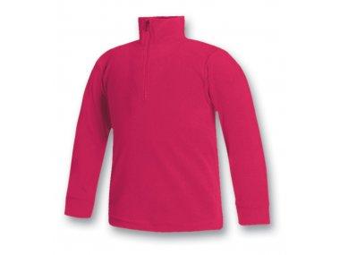 Microfleece Sweater for Kids - Brugi - Art. YJ4W829