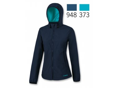 Women's Trekking Jacket - Brugi - Art. N82J956