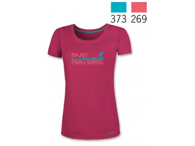 T-shirt sports for Women - Brugi - Art. N82T747