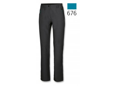 Trekking Trousers Woman | Brugi - Art. N82V996