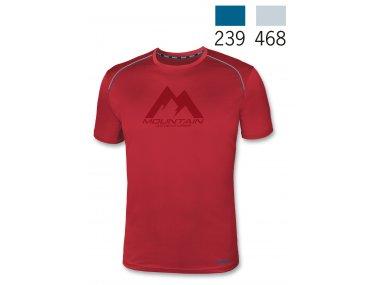 Trekking T-shirt Man - Brugi - Art. N61X125