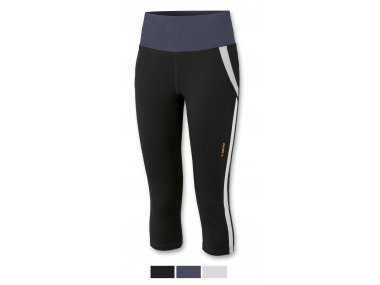 Running Trousers Woman - Brugi - Art. H51ZUBR