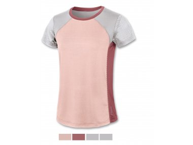 Fitness/Gym T-Shirt for Women - Brugi - Art. FD2HUBG