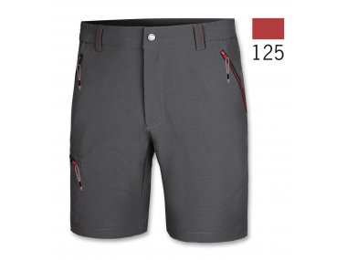 Trekking Man: Short Trousers - Brugi - Art. N61M486