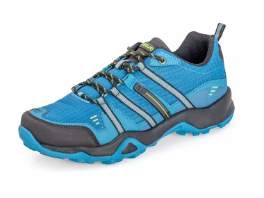 Men's Trekking Shoes - Brugi - Art. ZE5A239