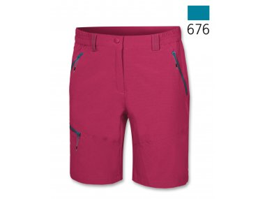 Trekking Woman: Short Trousers - Brugi - Art. N82M747