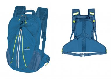 Trekking Backpack - Brugi - Art. ZD4T239